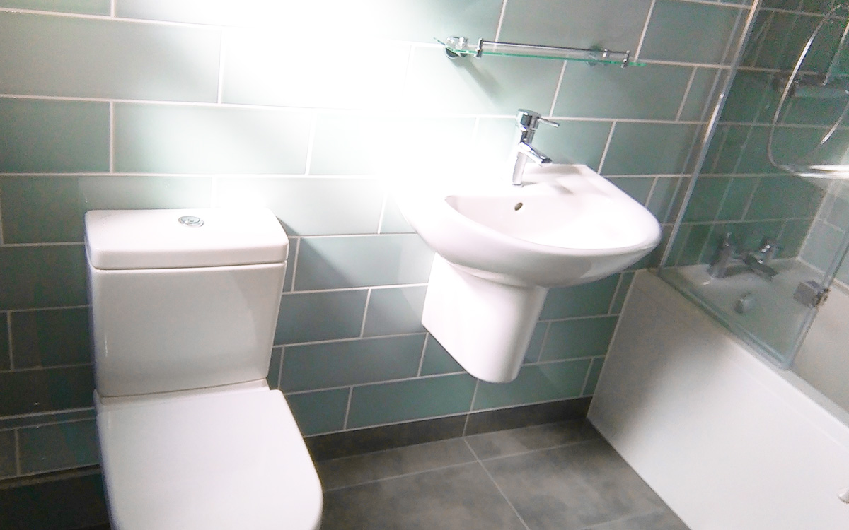 Bathroom Design Build And Bathroom Installer Havant Emsworth